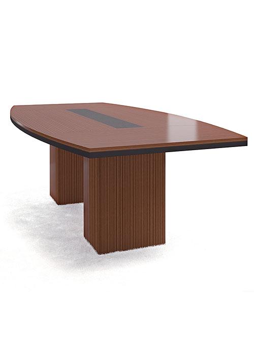Mesa de reunion oficina linea andr meda formanova for Mesa de reuniones