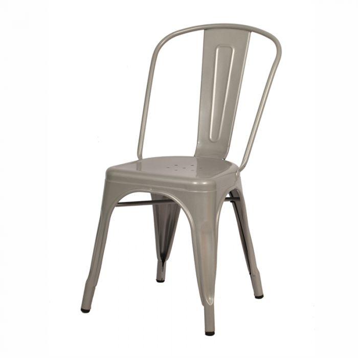 Tolix hogar sillas formanova f brica de sillas y for Fabrica de sillas para oficina