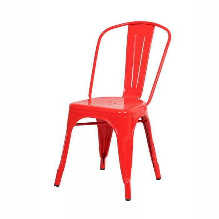 Tolix hogar sillas formanova f brica de sillas y for Fabrica sillas oficina